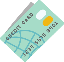 Credit card to suit your life style - vserv